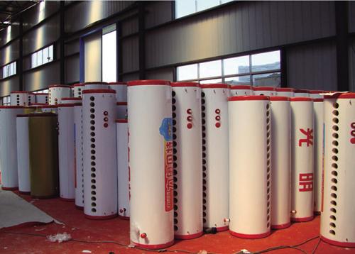成品保温水箱